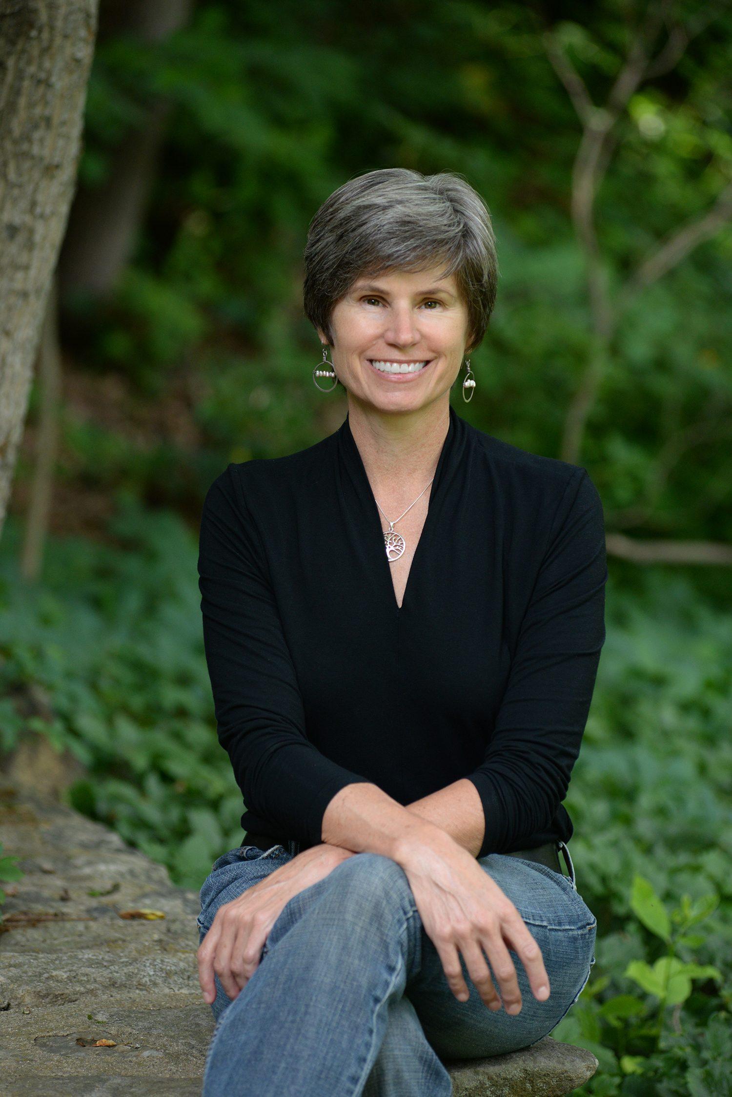Meet Marion S. Stone, RN